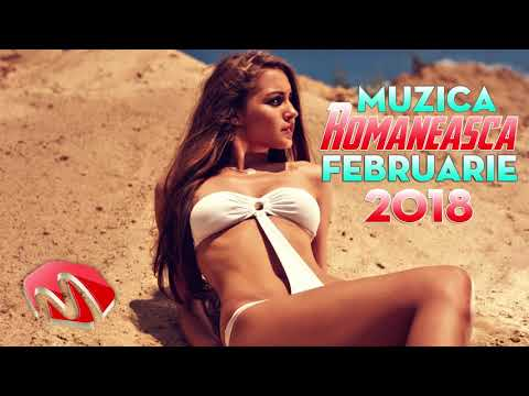 Muzica Noua Romaneasca Februarie 2018 Mix ❄ Best Romanian Dance Music Februarie (Mix by Emil M)