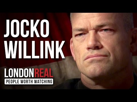Jocko Willink - Extreme Ownership - PART 1/2 | London Real