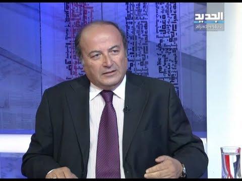 الحدث - رفيق نصرالله