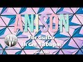ANISON JAM For【Guitar】CMinor 130bpm BackingTrack 90's Japanese Anime Song