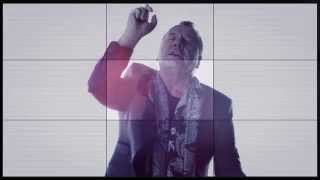 Simple Minds - Let The Day Begin (Official Video)