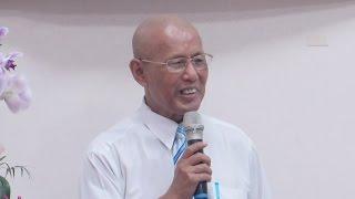 Mangala Sutta ~ Dr. Mehm Tin Mon ( 20 Aug 2014  - Taiwan )