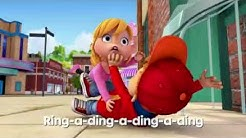 Alvin and The Chipmunks Ring a Ding Dong