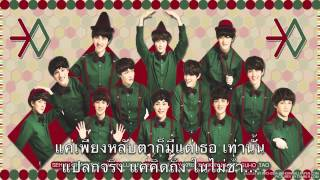 EXO - The First Snow Cover Thai Version
