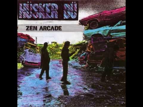 Hüsker Dü - Zen Arcade (Private Remaster UPGRADE) - 17 Pink Turns To Blue