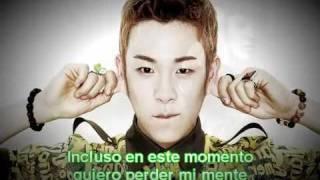 Block B - U hoo hoo - sub español