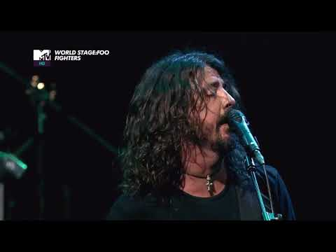 Foo Fighters - The Line (BARTS, Barcelona 2017)
