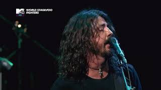 Foo Fighters The Line BARTS Barcelona 2017