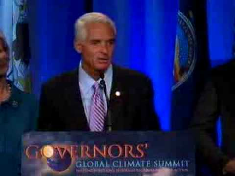 Global Climate Summit: Report from Day 1