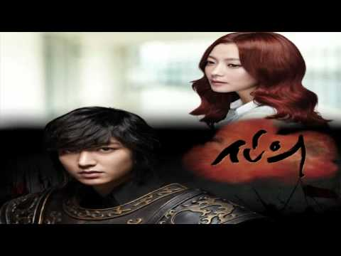 ALi (알리) - Carry On Faith @ The Great Doctor ost.