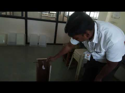 Antidepressant Activity By Tail Suspension Method On Mice At PSGVPM'S College Of Pharmacy, Shahada