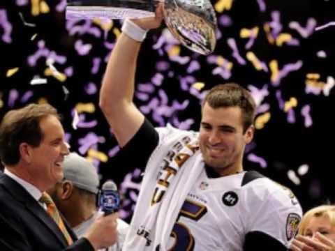 2012-2013 Baltimore Ravens: Super Bowl XLVII (47) Champions