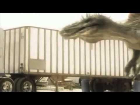 T-Rex vs Spinosaurus - Part 1