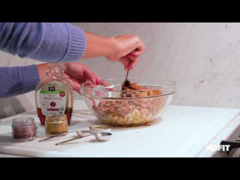 Mixed Nuts | HBFIT Fave