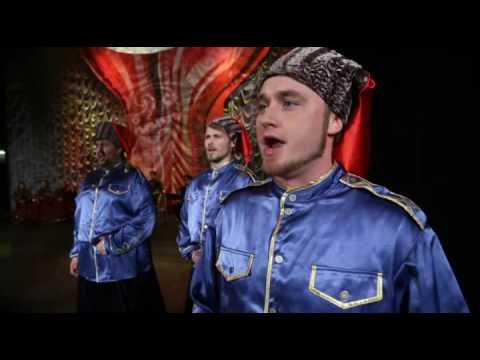 Сибирский хор - Когда мы были на войне