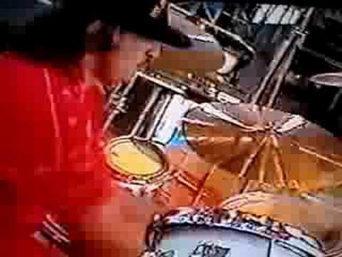 Saga - Humble Stance live @ Rock am Ring 1985!!! *RARE*