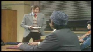 Mind Your Language A Point Of Honour Knock Out Competition