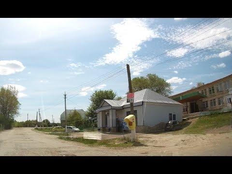 Проездом через село Верхняя Чернавка (Вольский район Саратовской области), 22 мая 2019 г.