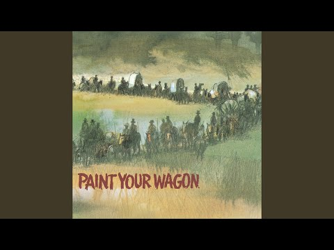 They Call The Wind Maria (Paint Your Wagon/Soundtrack Version)