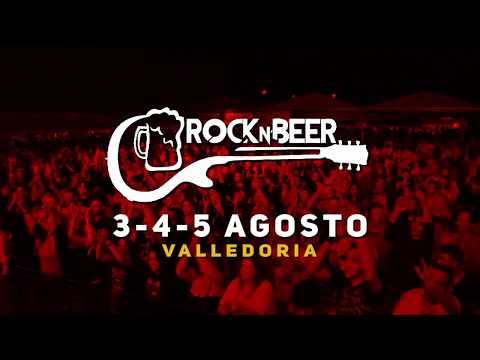 Rock N Beer 2018