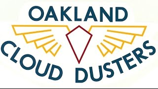 Oakland Cloud Dusters - Monthly Contest Revival