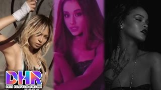 Beyonce New Track LEAKED? Ariana Grande vs Rihanna Best New Music Video (DHR)