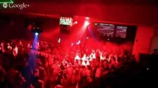Fiesta Eyeliner en vivo con KARAMELO SANTO! Thumbnail