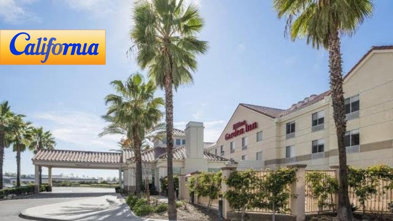 Hilton Garden Inn Irvine East/Lake Forest, Foothill Ranch Hotels    California