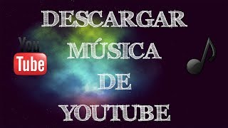 18 - [YOUTUBE] - Cómo descargar música de YouTube | TutoKevMac