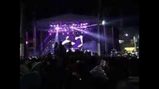 La Adictiva en Tempoal, Veracruz  Disfrute Engañarte