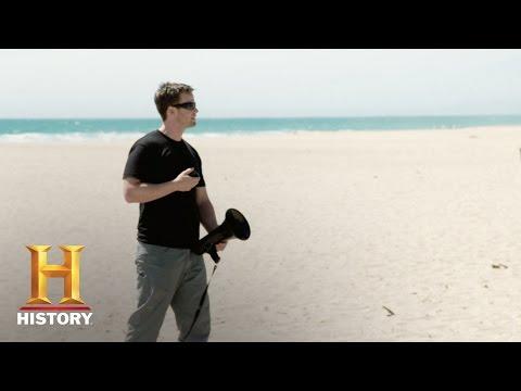 The Selection: Instructor Bio - Sean Haggerty, Navy SEAL | History