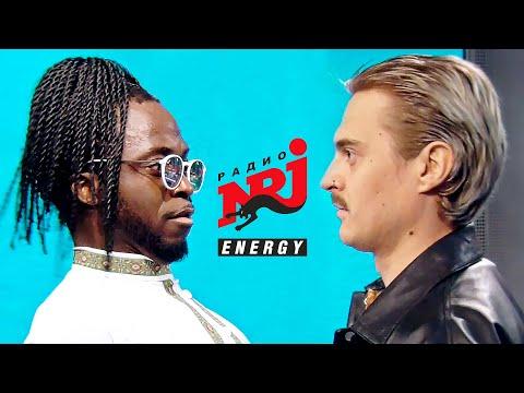 #SkibidiChallenge вместе с радио ENERGY