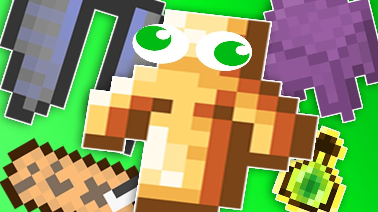 Top 11 Rarest Items and How to Get Them in #Minecraft