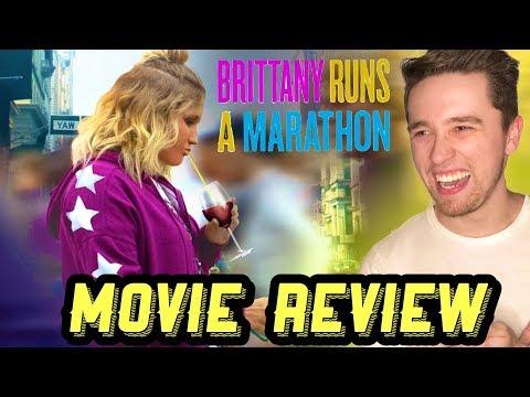 brittany-runs-a-marathon---movie-review- -amazon-studios-review