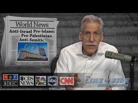 Media Bias Against Israel Exposed!