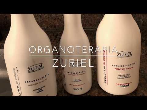 Organoterapia Zuriel