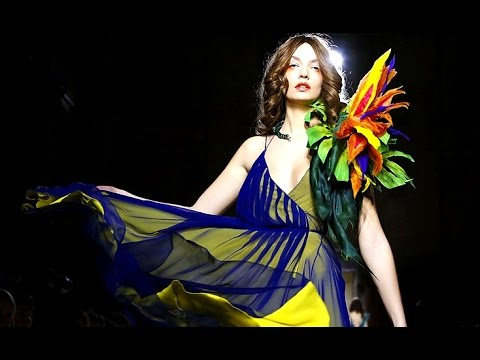 Julien Fournie | Haute Couture Spring Summer 2016 Full Show | Exclusive