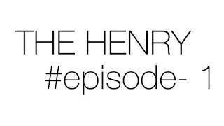 DIE HENRY|Trickfilm|#episode-1
