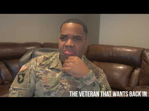 The Different Types of Veterans Part 2