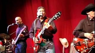 """The Rick Garcia Band plays """"San Luis"""""""