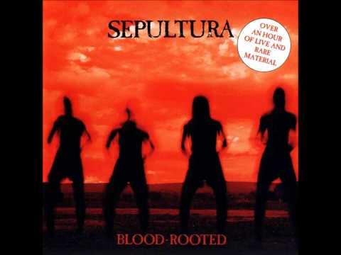 Клип Sepultura - Policia