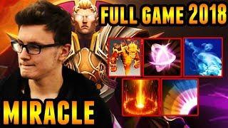 Miracle Invoker Full Game (2018)