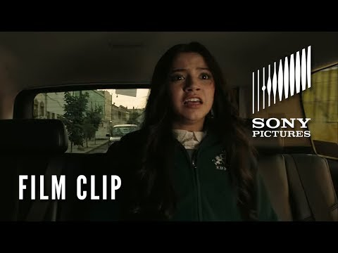 SICARIO: DAY OF THE SOLDADO Film Clip -