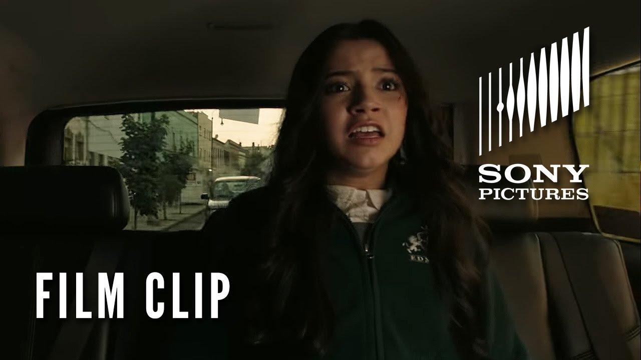 """SICARIO: DAY OF THE SOLDADO Movie Clip - """"The Prize"""""""