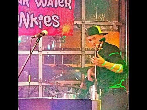 Sugar Water Junkies, Uptown Funk (cover)