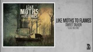 Watch Like Moths To Flames Dead Routine video