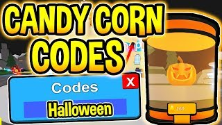 ALL 26 NEW SABER SIMULATOR CODES - Halloween PETS Update | Roblox