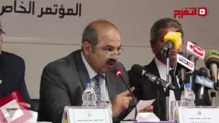 بالفيديو.. هشام حطب: النتائج المحققة في الاوليمبياد انجاز لمصر