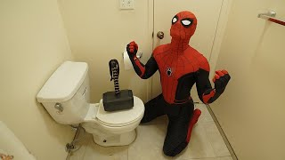 Spiderman Problems In Real Life (Part 2)
