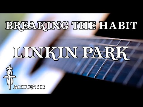 "Small Town Titans - ""Breaking The Habit"" (Acoustic, Linkin Park)"